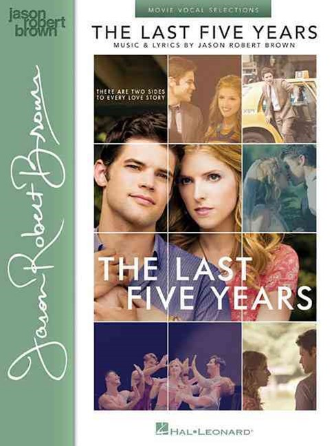 Last 5 Years - Movie Vocal Selections