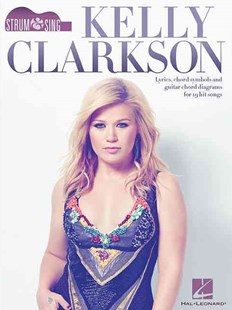 Kelly Clarkson by Kelly Clarkson (9781495023521) - PaperBack - Biographies Entertainment