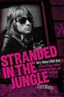Stranded in the Jungle by Curt Weiss (9781495050817) - PaperBack - Biographies Entertainment