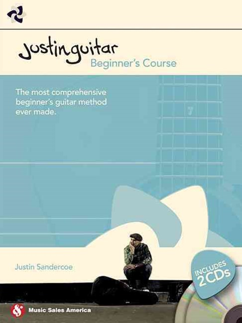 Justin Guitar Beginner's Course
