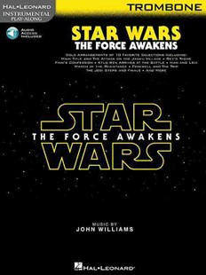 Star Wars: the Force Awakens by John Williams (9781495060137) - PaperBack - Entertainment Music Technique