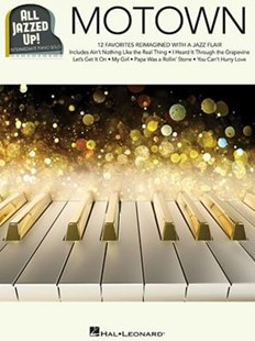 All Jazzed Up by Hal Leonard Publishing Corporation (9781495069932) - PaperBack - Entertainment Music General