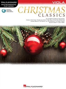 Christmas Classics by Hal Leonard Publishing Corporation (9781495070624) - PaperBack - Entertainment Music General