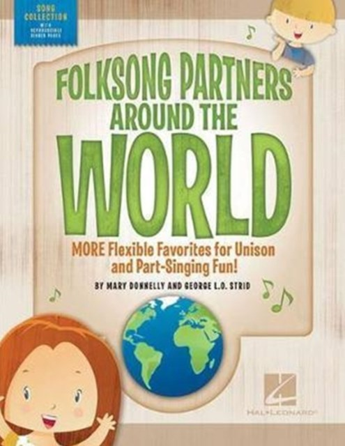 Folksong Partners Around the World