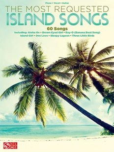 The Most Requested Island Songs by Hal Leonard Publishing Corporation (9781495075735) - PaperBack - Entertainment Music General