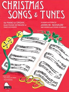 Christmas Songs and Tunes