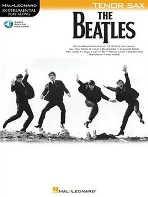 The Beatles Instrumental Play-along