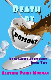 (ebook) Death by Poison? - Crime Mystery & Thriller