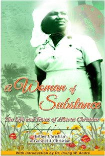 (ebook) Woman of Substance - Biographies General Biographies