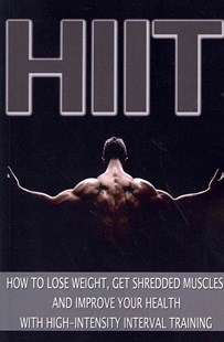 Hiit by Mark Jones (9781496111388) - PaperBack - Health & Wellbeing Fitness