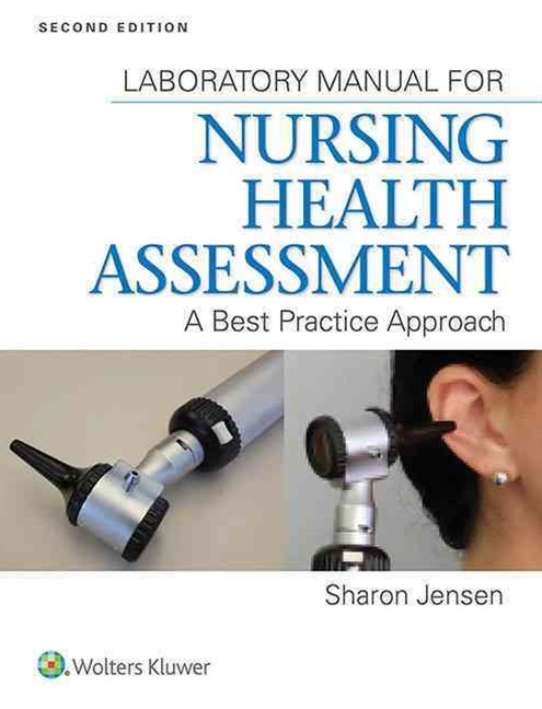 Nursing Health Assessment + Coursepoint + Video Guide + Docucare, 6-month