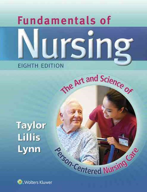 The Art and Science of Person-Centered Nursing Care