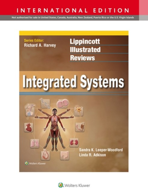 (ebook) Lippincott Illustrated Reviews: Integrated Systems