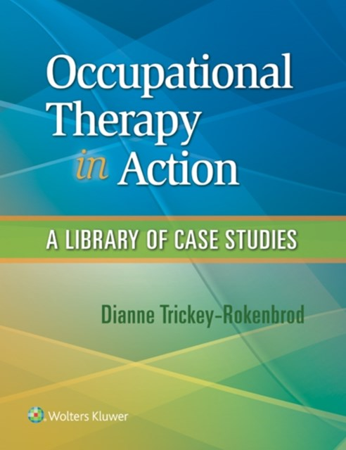 (ebook) Occupational Therapy in Action