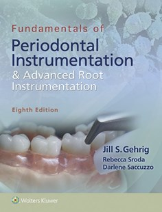 (ebook) Fundamentals of Periodontal Instrumentation and Advanced Root Instrumentation - Reference Medicine