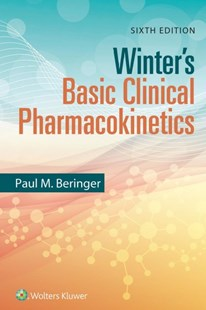 Winter's Basic Clinical Pharmacokinetics by Beringer (9781496346421) - PaperBack - Reference Medicine