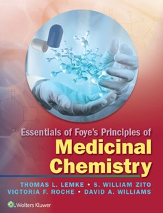 (ebook) Essentials of Foye's Principles of Medicinal Chemistry - Reference Medicine