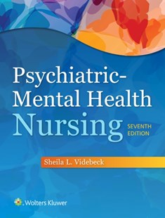 (ebook) Psychiatric Mental Health Nursing - Reference Medicine