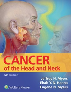 (ebook) Cancer of the Head and Neck - Reference Medicine