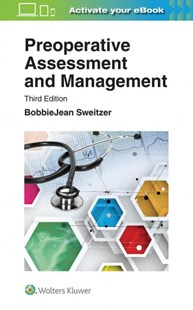 Preoperative Assessment and Management by Bobbiejean Sweitzer (9781496368423) - PaperBack - Reference Medicine