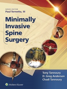 (ebook) Minimally Invasive Spine Surgery - Reference Medicine