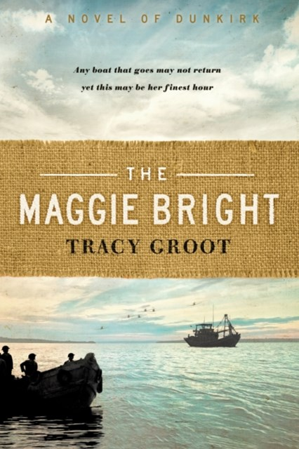 (ebook) Maggie Bright