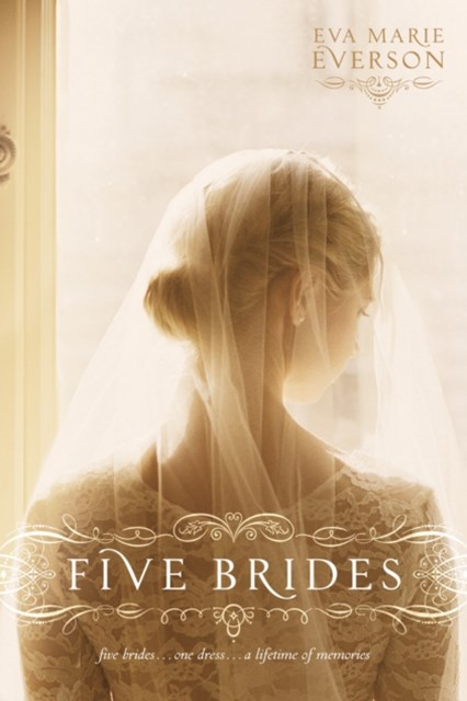 (ebook) Five Brides