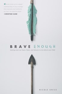 (ebook) Brave Enough - Religion & Spirituality Christianity