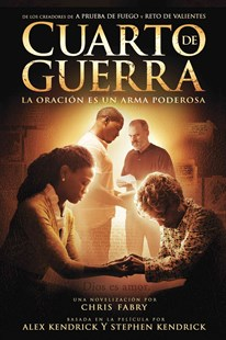 Cuarto de guerra by Chris Fabry (9781496407306) - PaperBack - Modern & Contemporary Fiction General Fiction