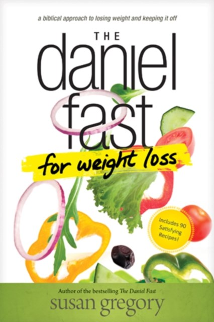 (ebook) Daniel Fast for Weight Loss