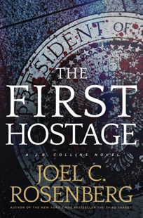 (ebook) First Hostage - Crime Mystery & Thriller