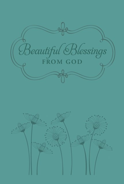 Beautiful Blessings from God