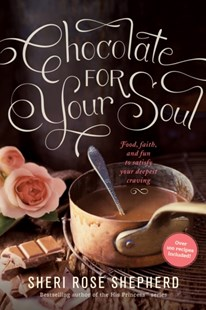 (ebook) Chocolate for Your Soul - Cooking Cooking Reference
