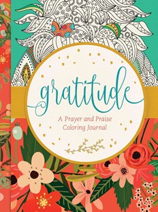Gratitude by Tyndale (9781496415790) - HardCover - Craft & Hobbies Puzzles & Games