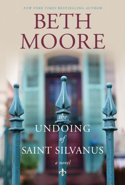 Undoing of Saint Silvanus