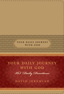 (ebook) Your Daily Journey with God - Religion & Spirituality Christianity