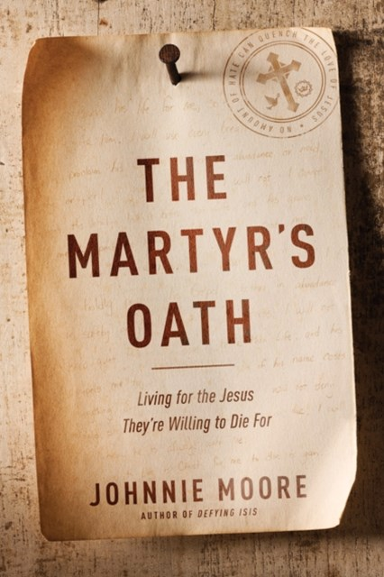 (ebook) Martyr's Oath