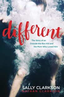 (ebook) Different - Religion & Spirituality Christianity