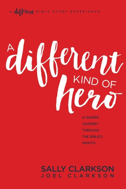 (ebook) Different Kind of Hero