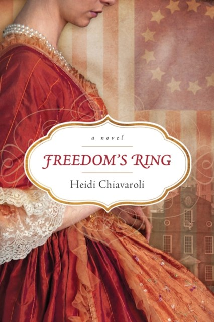 (ebook) Freedom's Ring