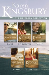(ebook) Firstborn Collection: Fame / Forgiven / Found / Family / Forever - Modern & Contemporary Fiction General Fiction