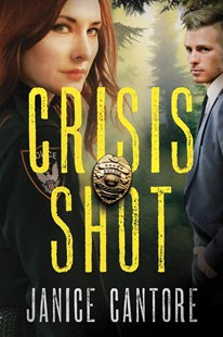 Crisis Shot by Janice Cantore (9781496423702) - PaperBack - Crime Mystery & Thriller
