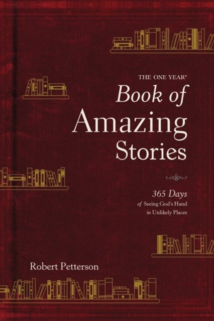 (ebook) One Year Book of Amazing Stories