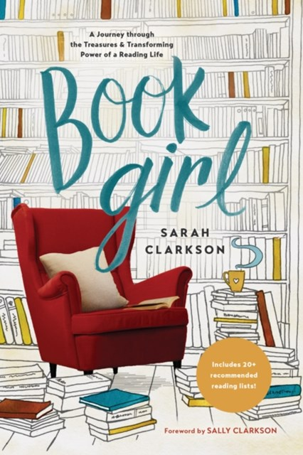 (ebook) Book Girl