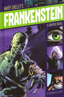 Frankenstein - Young Adult Contemporary
