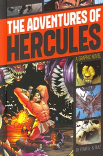 The Adventures of Hercules - Young Adult Contemporary