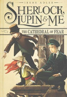 The Cathedral of Fear - Children's Fiction Older Readers (8-10)