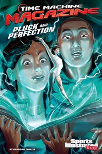 Pluck and Perfection - Children's Fiction