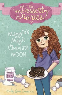Maggie's Magic Chocolate Moon - Non-Fiction Family Matters