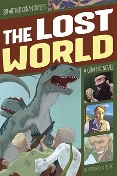 Classic Fiction: The Lost World